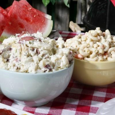 Old-Fashioned Potato Salad … Everyone's Favorite!