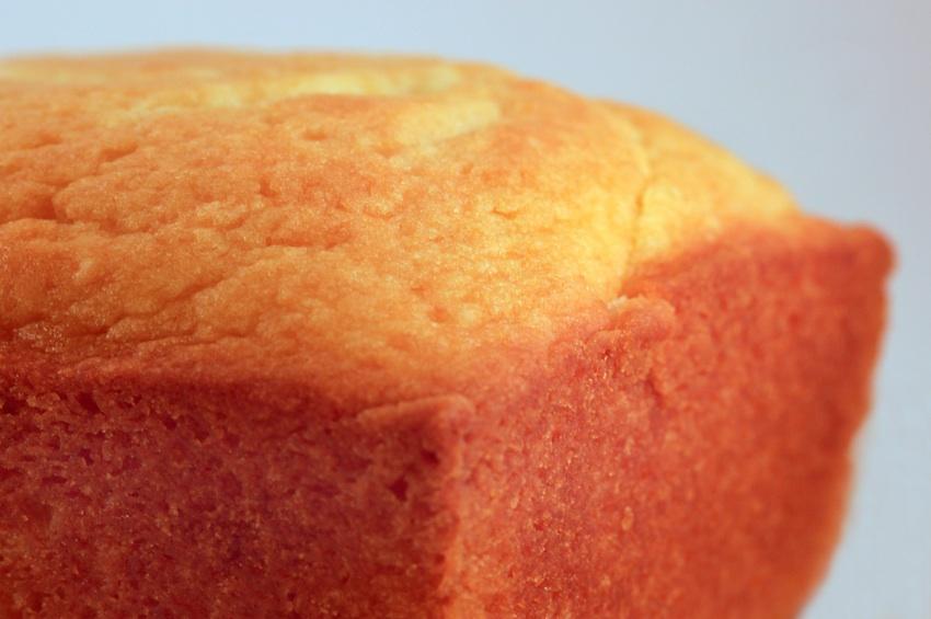 Glazed Orange Pound Cake « The Heritage Cook ®