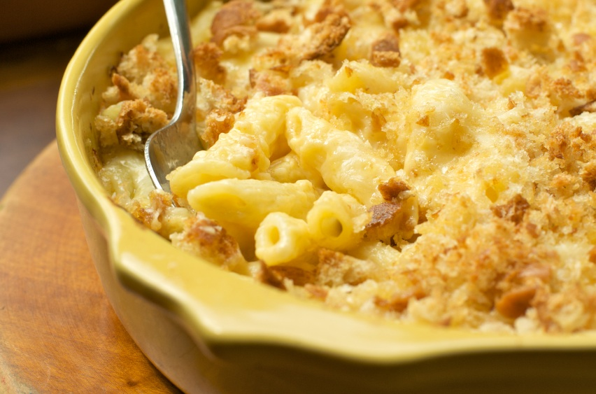 Aunt Jane S Velvety Mac And Cheese Casserole The