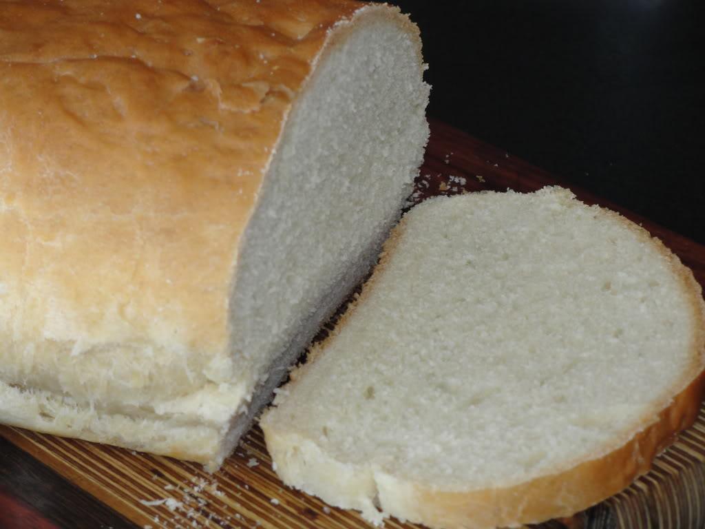 Amish White Bread Recipes — Dishmaps