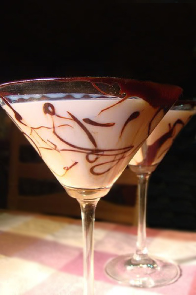 Chocolate Martinis For Chocolate Monday The Heritage Cook