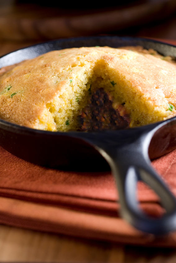 Skillet Tamale Pie Plus Gluten Free Options The Heritage