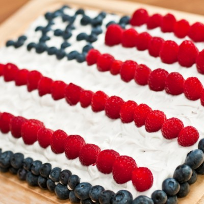 Oodles of Fourth of July Desserts for Festive Friday!