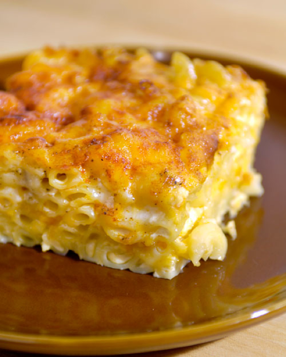 The Ultimate Comfort Food ... Mac and Cheese - The Heritage Cook ®
