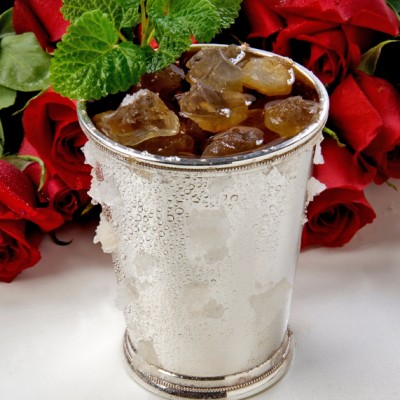 Who's Ready for the Kentucky Derby? Five Recipes to Get You to the Starting Gate!