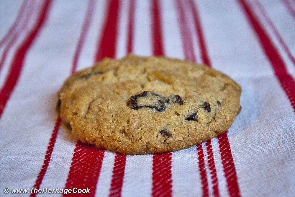 White Chocolate Cherry Cookies copyright 2012 Jane Bonacci, The ...