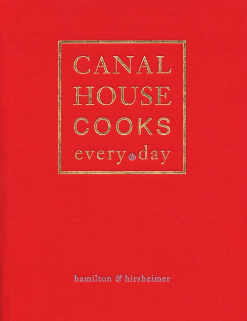 CanalHouseEveryday-Cover