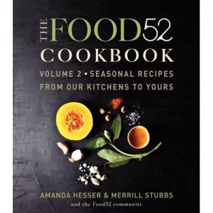 Food52 Cookbook Cover