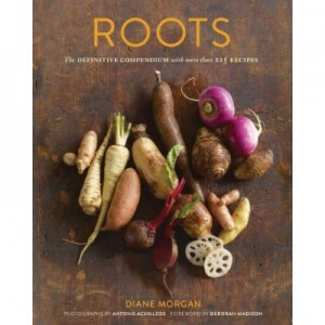 Roots Definitive compendium cover