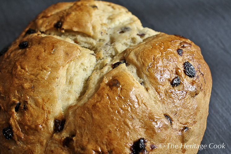 Irish Soda Bread Rolls