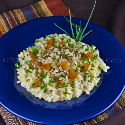 Comforting Pastas – Macaroni and Cheese for Everyone!