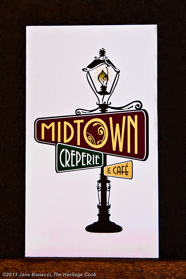 Midtown Creperie Photo Shoot