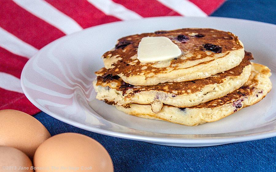 gluten free buttermilk buttermilk pancakes gf gluten free blueberry if ...
