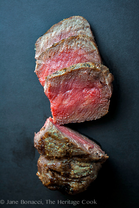 Is Grass-Fed Beef Really Better; 2013 The Heritage Cook