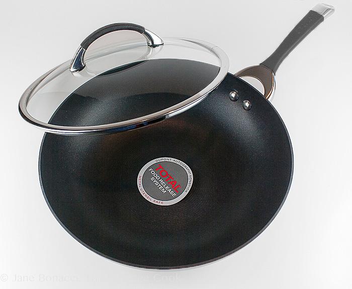 I Heart Circulon-Sage & Cranberry Rice Pilaf; 2013 The Heritage Cook