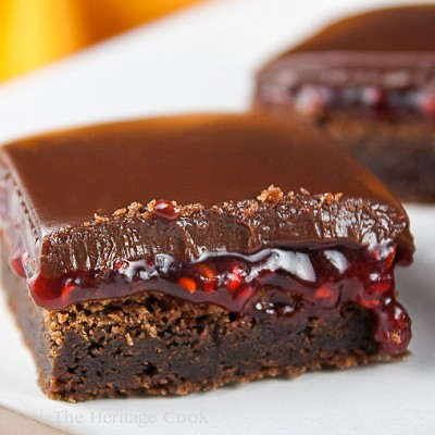 18 Favorite Chocolate Monday Recipes from 2013!