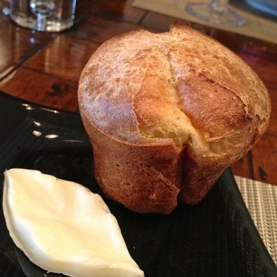 Popovers Perfected from Marlene Sorosky Gray