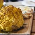 BTP Part 2, Potluck, Gourmet Garden; Jane Bonacci, The Heritage Cook