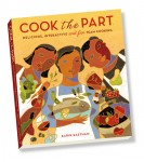 Cook the Part cookbook cover