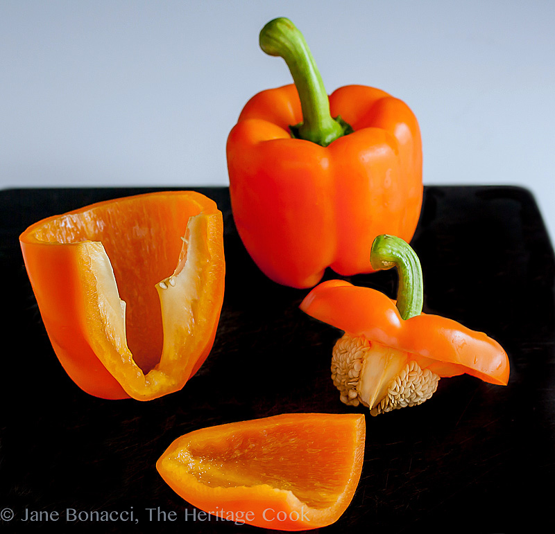 How to cut a bell pepper; GG-Sloppy-Jose-8-14-.jpg