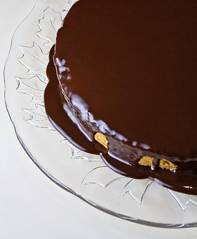 Chocolate Hints & Tips + 15 Recipes; 2014 Jane Bonacci, The Heritage Cook