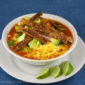 Beautiful Tortilla Soup; Mix and Match Holiday Recipes; 2014 Jane Bonacci, The Heritage Cook