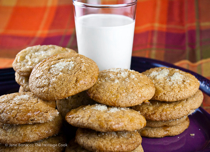 After school snack, Nutella filled Vanilla Sugar Cookies - gluten free