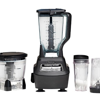 Amazing Ninja Mega Kitchen System Giveaway!