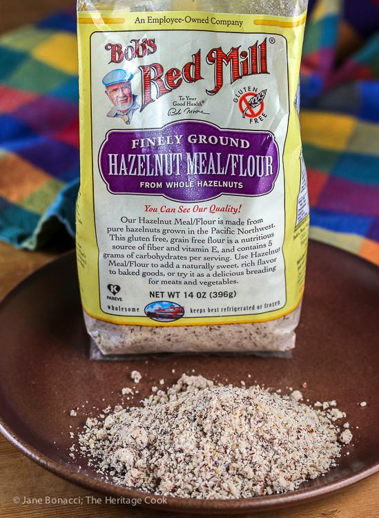 Hazelnut - White Chocolate Chip Cookies (Gluten-Free & Egg-Free) - The ...