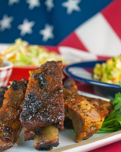 Favorite BBQ Recipes Round-Up for the 4th!