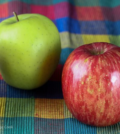 Apples for Breakfast and Brunch Round Up