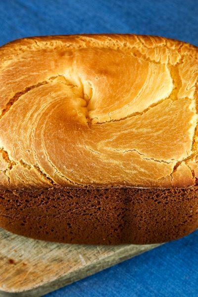 The Gluten-Free Bread Machine Cookbook; 2016 Jane Bonacci, The Heritage Cook