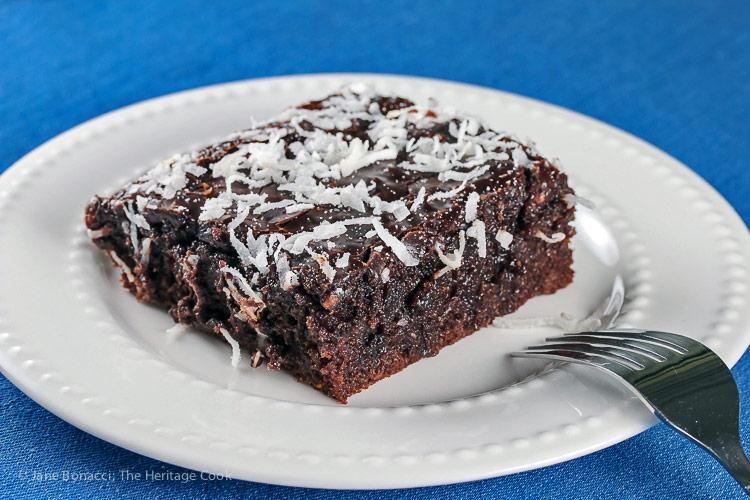 Gluten Free Chocolate Cake Recipe Coke