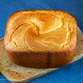Gluten Free Bread Machine Sorghum Sandwich Bread © 2020 Jane Bonacci, The Heritage Cook