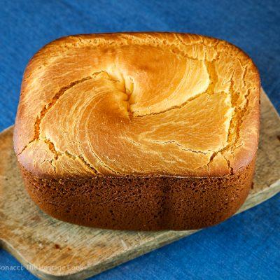 Gluten Free Sorghum Sandwich Bread