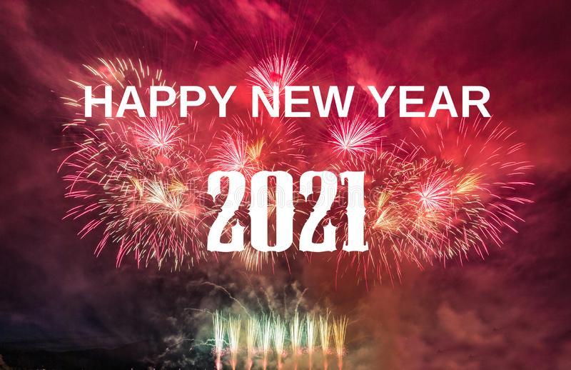 Happy 2021 !!