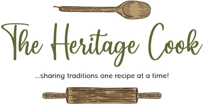 The Heritage Cook ®
